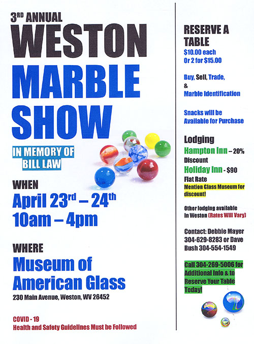 Marble Show
