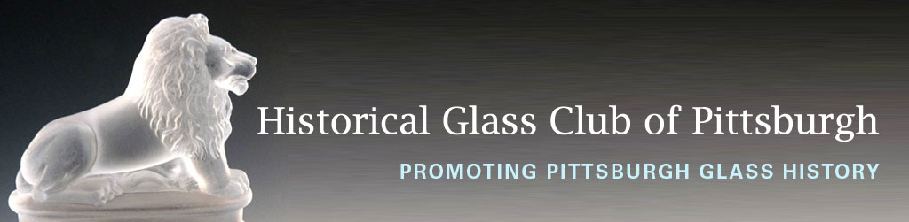 Historical Glass Club Site